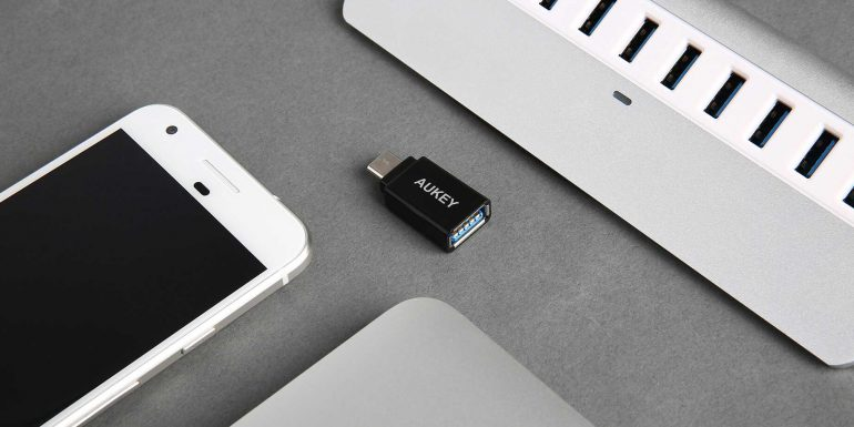 5 Reasons Why You Need a USB-C Adapter